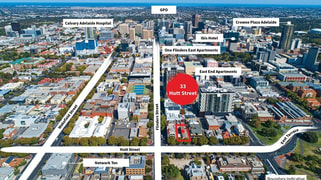 33 Hutt Street Adelaide SA 5000