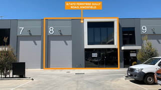 8/1470 Ferntree Gully Road Knoxfield VIC 3180