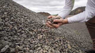 Hard Rock Quarry Hustons Road Dalby QLD 4405