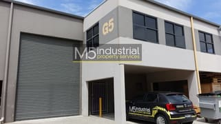 G5/5-7 Hepher Road Campbelltown NSW 2560