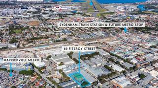 89 Fitzroy Street Marrickville NSW 2204