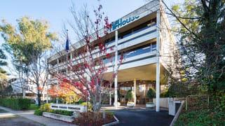 NFF House 14-16 Brisbane Avenue Barton ACT 2600