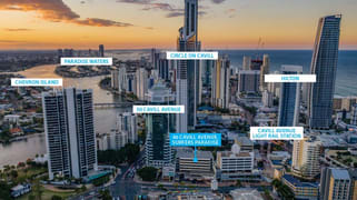 33 and 35/46 Cavill Avenue Surfers Paradise QLD 4217