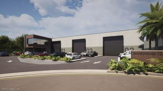 Lot 5 Exit 54 Business Park Coomera QLD 4209