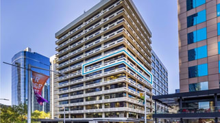 601-602/ 83 Mount Street North Sydney NSW 2060