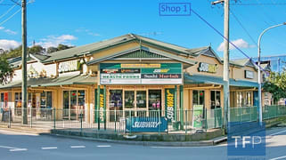 Shop 1/10-16 Brisbane Street Murwillumbah NSW 2484