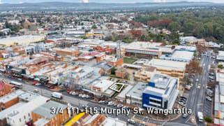 3 & 4/111-115 Murphy  Street Wangaratta VIC 3677