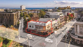 167-171 Barkly Stree and 31A & 31B Carlisle Street St Kilda VIC 3182