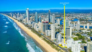 Surfers Paradise QLD 4217