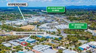 10/45-49 Commercial Drive Shailer Park QLD 4128