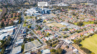 1,3,5 & 7 Hereward Highway Blacktown NSW 2148