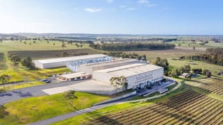 Stonehaven Winery, 7089 Riddoch Highway Padthaway SA 5271