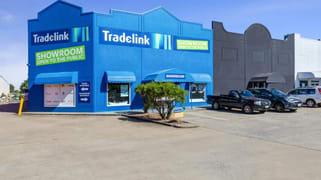 Whole of the property/413 Yaamba Road Park Avenue QLD 4701