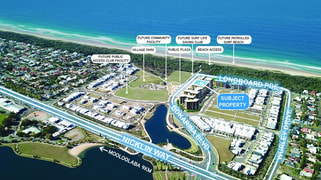 Lot 904 Bokarina Beach Bokarina QLD 4575