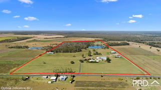 291 Lower Mountain Road Dundowran QLD 4655