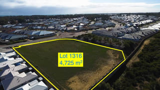 Lot 1316 Bellerive Pass Meadow Springs WA 6210