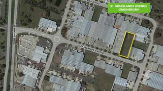 21 Grasslands Avenue Craigieburn VIC 3064