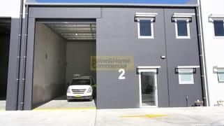 2/22 Anzac Street Greenacre NSW 2190