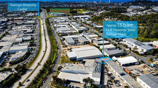 11/4 Fremantle Street Burleigh Heads QLD 4220