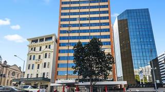 60/149 Wickham Terrace Spring Hill QLD 4000