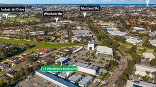 Unit 53/31 Warabrook Boulevard Warabrook NSW 2304