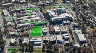 9-11 Napier Close Deakin ACT 2600