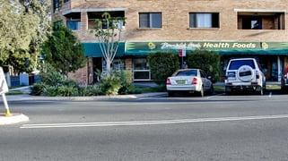 1,2,3 & 4/20 Fingal Street Brunswick Heads NSW 2483