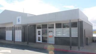 Unit 6/105 Newcastle Street Fyshwick ACT 2609