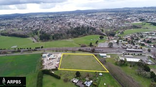 Lot 1 Lauriston-Reservoir Road Kyneton VIC 3444