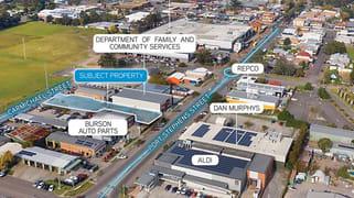 27 Port Stephens Street & 30 Carmichael Street Raymond Terrace NSW 2324