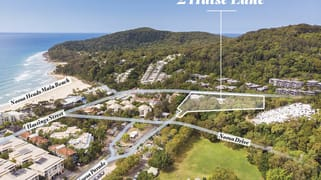 2 Halse Lane Noosa Heads QLD 4567
