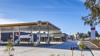 Shell Norwest 2-8 Lexington Drive Bella Vista NSW 2153