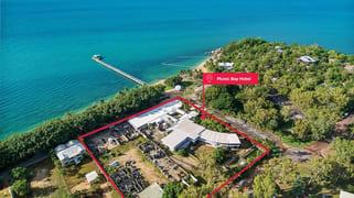 The Picnic Bay Hotel & Marlin Bar Nelly Bay QLD 4819