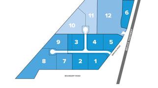 Lot/777 Yaamba Road Parkhurst QLD 4702
