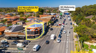 246 Moorefields Road Beverly Hills NSW 2209