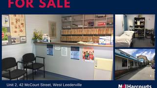 2/42 McCourt Street West Leederville WA 6007