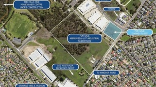 2 Money Close Rouse Hill NSW 2155
