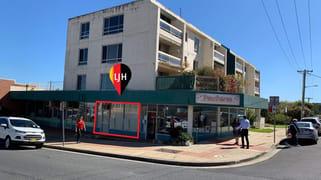 Shop 2/1 Kent Street cnr Ridge Street Nambucca Heads NSW 2448