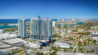 2507/56 Scarborough Street Southport QLD 4215