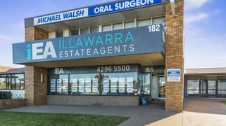 1 & 2/182 Shellharbour Road Warilla NSW 2528