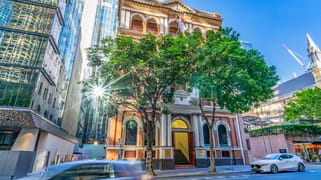 283 Elizabeth Street Brisbane City QLD 4000