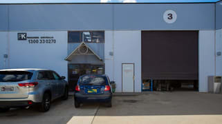 Unit 3/14 Sovereign Place South Windsor NSW 2756