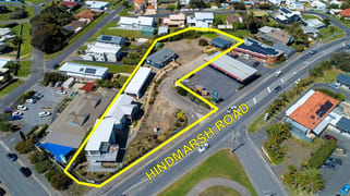 8-18 Hindmarsh Road Mccracken SA 5211