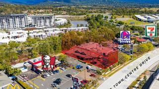 122-124 Robina Town Centre Drive Robina QLD 4226
