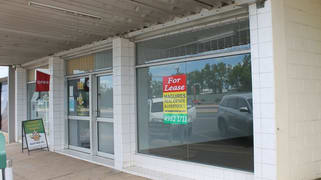 23 Clermont Street Emerald QLD 4720