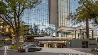 Carpark/1 Queens Road Melbourne 3004 VIC 3004