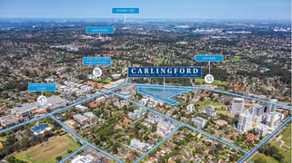 263-273 & 277-281 Pennant Hills Road Carlingford NSW 2118
