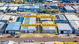 99 & 105 Granite Street & 56 & 60 Basalt Street Geebung QLD 4034