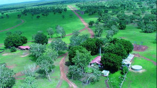 230 Carbeen Road Katherine NT 0850