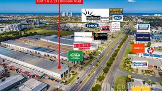 Unit 1 & 2/211 Brisbane Road Biggera Waters QLD 4216